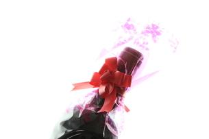 ワインの贈り物の写真素材 [FYI00430781]