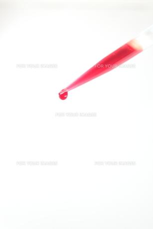 一滴の血の素材 [FYI00430811]