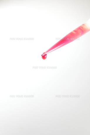 血液の素材 [FYI00430834]