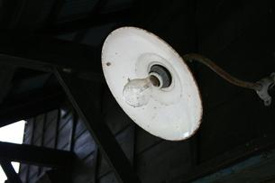 裸電球の写真素材 [FYI00432650]