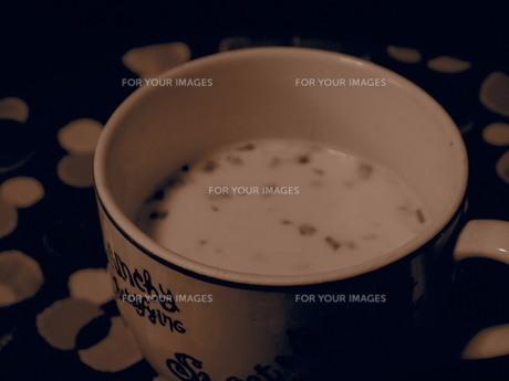 マグカップスープの写真素材 [FYI00432673]