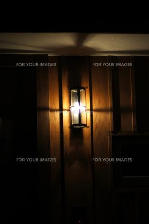 光の饗宴の写真素材 [FYI00432865]
