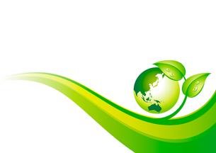 エコロジーイメージの写真素材 [FYI00432974]