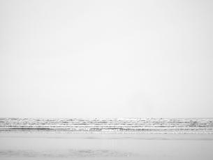 小倉ケ浜の海の写真素材 [FYI00435466]