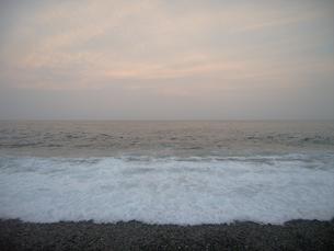 三重県熊野の海の写真素材 [FYI00435480]