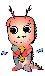ドラ子ちゃんの写真素材 [FYI00435884]