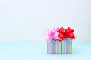 贈り物の写真素材 [FYI00435939]