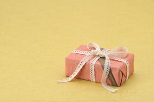 贈り物の写真素材 [FYI00435964]
