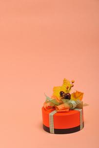 プレゼントBOXの写真素材 [FYI00435981]