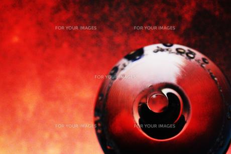 赤い宇宙の素材 [FYI00436146]
