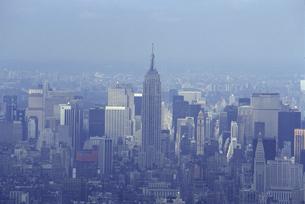 ニューヨークの風景の写真素材 [FYI00436573]