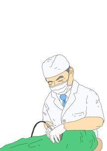 歯医者さんの写真素材 [FYI00436864]