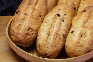 パンの写真素材 [FYI00436996]