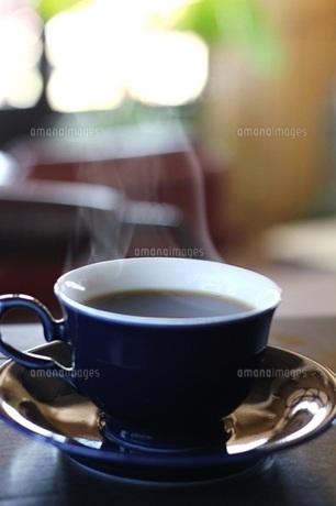 あたたかいコーヒーの写真素材 [FYI00437717]