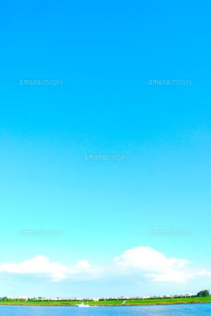 空の素材 [FYI00437754]