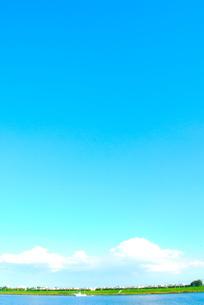 空の写真素材 [FYI00437754]