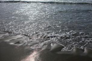 砂浜の写真素材 [FYI00437791]