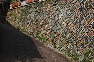 塀の素材 [FYI00437794]