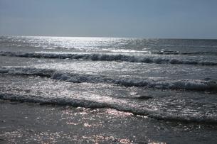 海辺の写真素材 [FYI00437799]