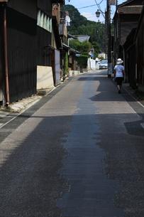 路の写真素材 [FYI00437879]