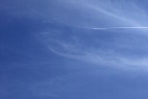 青空の写真素材 [FYI00437911]