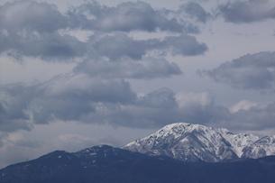 山の写真素材 [FYI00437966]