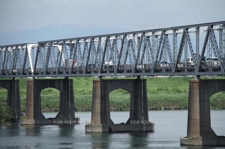 陸橋の素材 [FYI00438081]