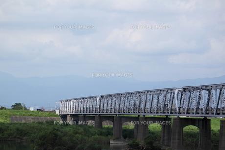 陸橋の素材 [FYI00438119]