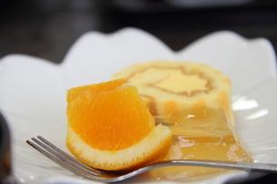 オレンジの写真素材 [FYI00438127]