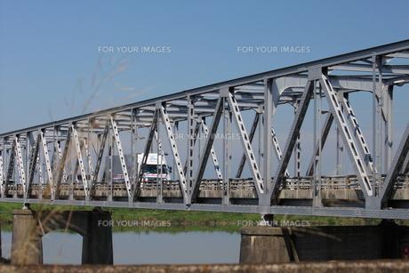 陸橋の素材 [FYI00438132]