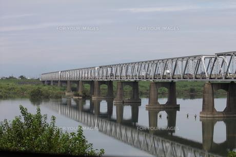 膿尾大橋の素材 [FYI00438133]