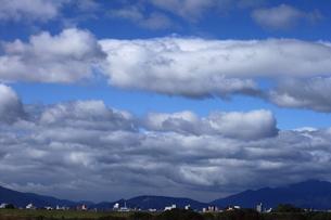 空の写真素材 [FYI00438192]