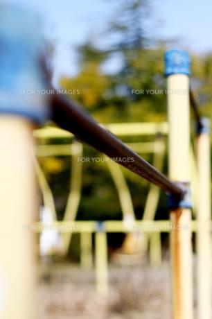 思い出の鉄棒の素材 [FYI00439167]