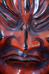 マスク 仮面 の写真素材 [FYI00439874]