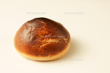 栗饅頭 饅頭 まんじゅうの写真素材 [FYI00439885]