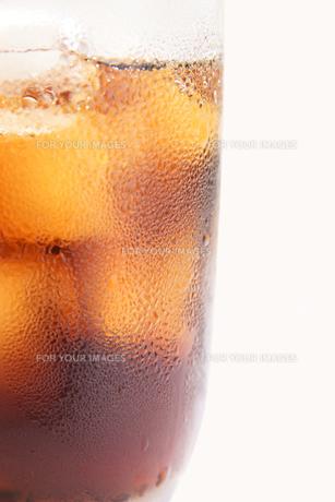 グラス 水滴の写真素材 [FYI00440052]