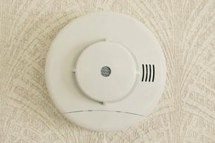 火災警報器の写真素材 [FYI00440079]