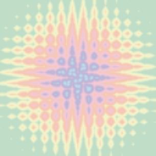 拡散する模様の背景の写真素材 [FYI00440135]