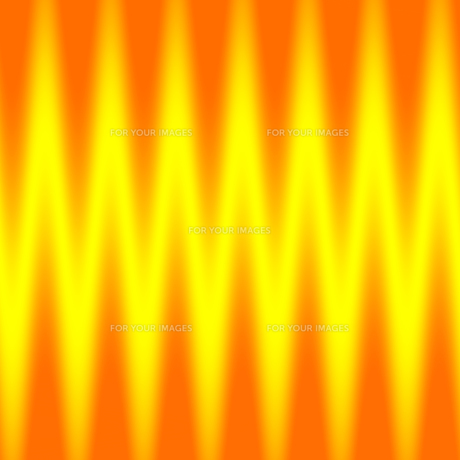 波形のイラストの背景の素材 [FYI00440154]