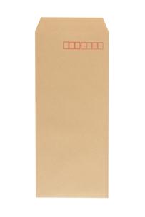 茶色の封筒の写真素材 [FYI00440233]