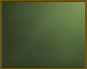 黒板のイラストの写真素材 [FYI00440328]