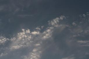 夏の空の写真素材 [FYI00440506]