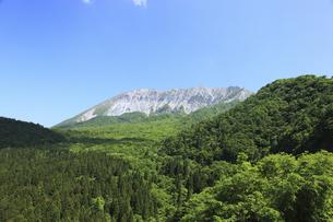 大山の写真素材 [FYI00440670]