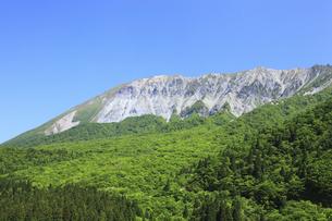 大山の写真素材 [FYI00440673]
