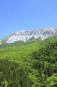 大山の写真素材 [FYI00440676]