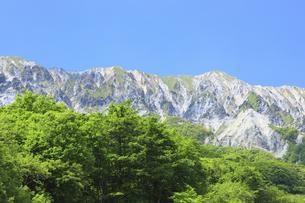 大山の写真素材 [FYI00440690]