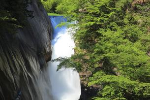 仙娥滝の写真素材 [FYI00440784]