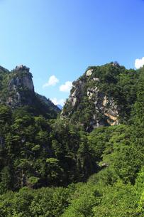 昇仙峡の写真素材 [FYI00440793]