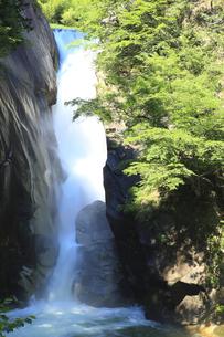 仙娥滝の写真素材 [FYI00440806]