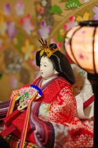 ひな祭りの写真素材 [FYI00441434]
